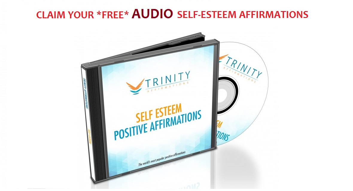 affirmations for self esteem pdf