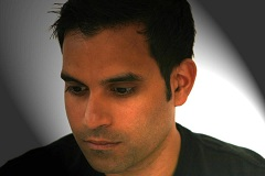 Profile picture of Niraj Naik