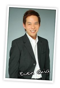 Ewen Chia profile picture