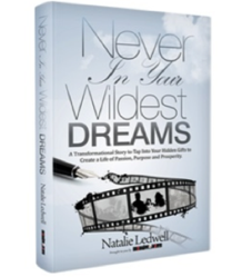 Never in Your Wildest Dreams Book Cover