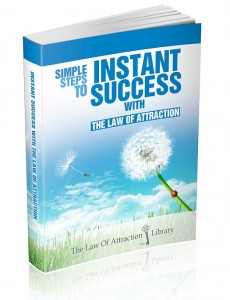Law of Attraction Library eBook